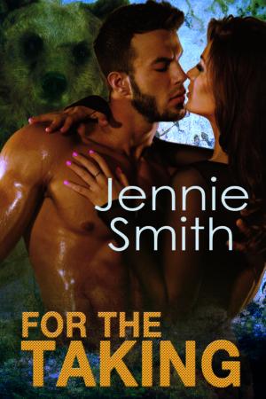 sexy bear shifter paranormal romance premade book cover