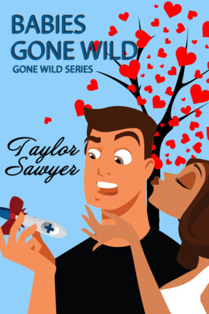 cartoon chick lit romantic comedy premade book cover series 2
