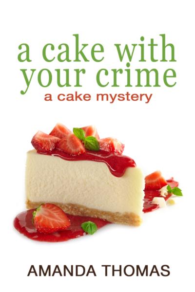 mystery premade book cover