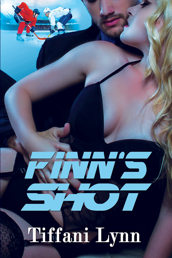 Finn's Shot New Adult Romance Book Cover